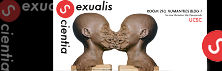 Scientia Sexualis May 2007